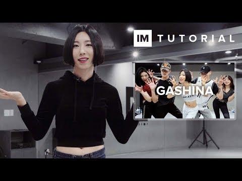 Gashina - Sunmi (선미) / 1MILLION Dance Tutorial