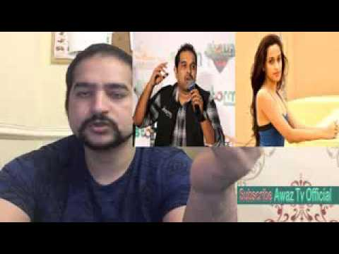 Latest Pakistani Media Reaction On Narendra Modi Visit To UK and Bollywood  Awaz Tv Official