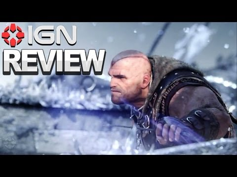 Witcher 2: Enhanced Edition - Xbox 360 Review