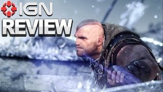 Witcher 2_ Enhanced Edition - Xbox 360 Review