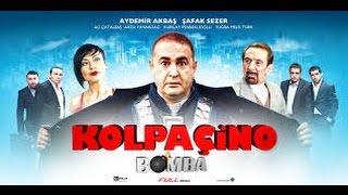 Kolpaçino Bomba Sansürsüz Yerli Komedi Film 720p FULL FİLM İZLE
