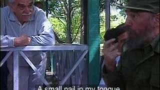 Fidel (2002) - Official Trailer