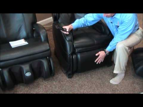Introduction - HT-Bali Massage Chair