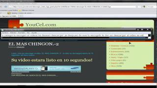 como descargar videos 3gp sin programas