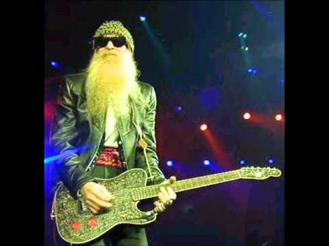 John Mayal&Billy F. Gibbons - Put it right back