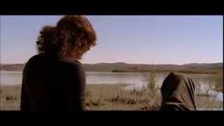 صحنه رمانتیک سانسور شده گلشیفته و دیکاپریو کامل