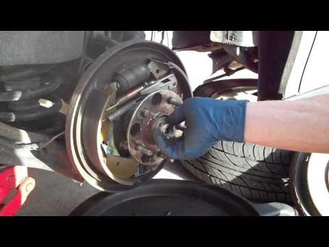 How to Replace the Rear Wheel Hub Bearing on Your Honda Odyssey Ridgeli