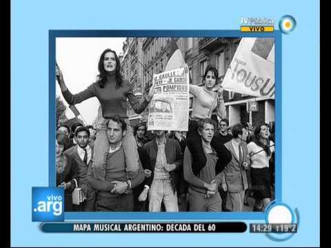 Musica Argentina Decada Del 60 Década Del 60 27-05-13