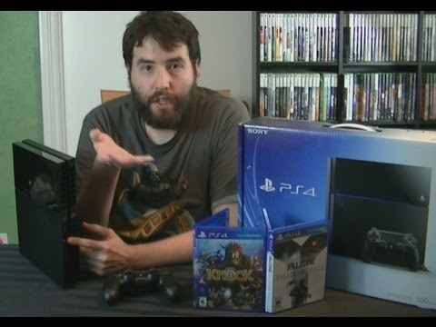 Gamerade - Sony Playstation 4 (PS4) My Overall Thoughts - Adam Koralik