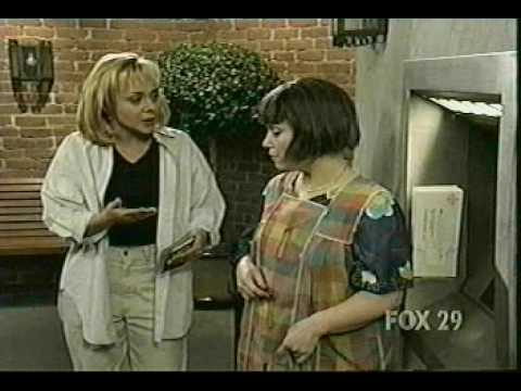 Mad TV - Ms. Swan at the ATM