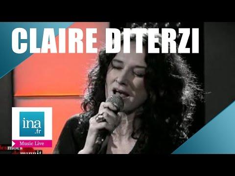 Claire Diterzi - Le Bal Des Pompiers