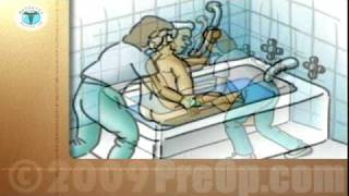 PostCare™ Patient Education Assist with Tub Bath