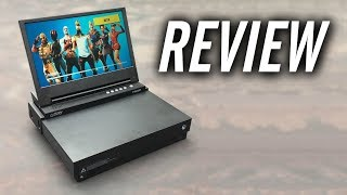 G-Story Portable Xbox One X Gaming Monitor Review