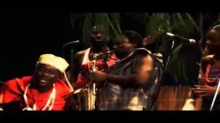 Julius Agwu - Okombo Chritmas Carol [Official Music Video]