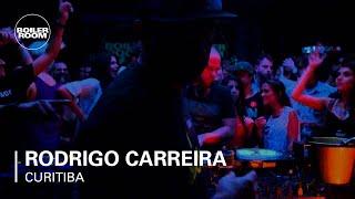 Rodrigo Carreira Boiler Room Curitiba x Skol Beats DJ Set