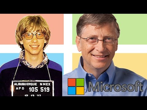 Top 10 Facts About Bill Gates