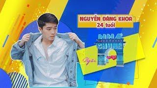 Hotboy Bi Max Ghiền Mì Gõ tham gia Love House để tìm người yêu lí tưởng | LOVE HOUSE 💝