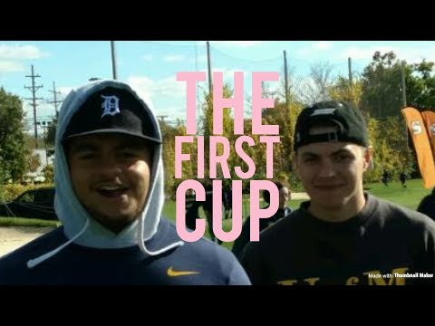 Morning Cup of Joe: FIRST CUP