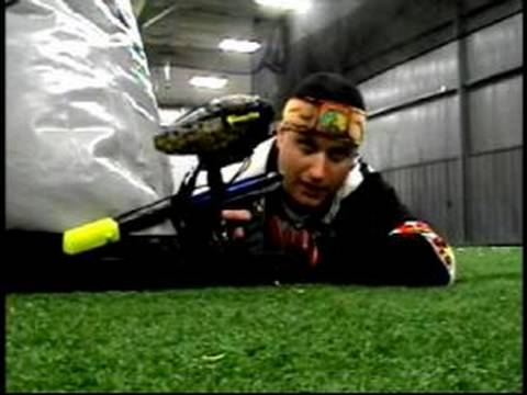 Paintball Bunkering Tips Paintball Tips Tactics How