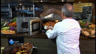 Cooking | Wolfgang Puck NovoPro Oven GrillinFools | Wolfgang Puck NovoPro Oven GrillinFools