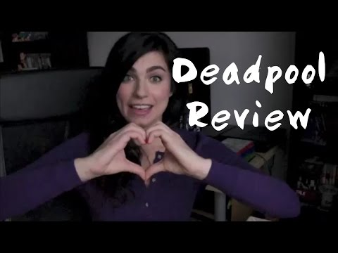1 minute Deadpool Movie Review