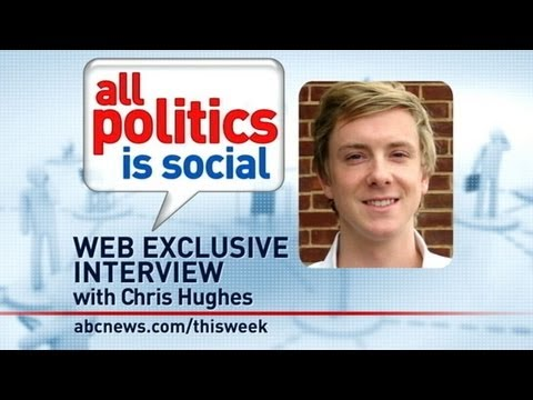 This Week' Web Extra: Chris Hughes Answers Viewer Questions