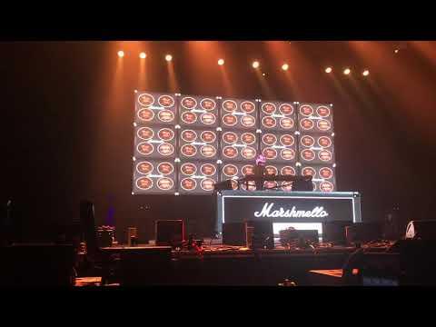 Marshmello - Nirvana - Smells Like Teen Spirit @ Jingle Jam 2018 Indianapolis, IN MP3