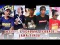 JOSS !! 5 Kendang Terbaik 2018 Jawa Timur ( Cak Met. Cak Juri Mas Ipank cak malik  Cak Nopie )
