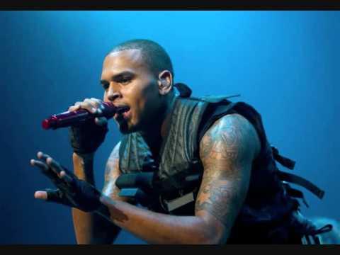 Chris Brown - Fallin