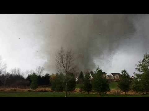 11-17-2013 Tornado Washington,IL