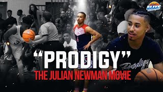 """PRODIGY"" The Julian Newman Movie! [2019] Official Documentary"
