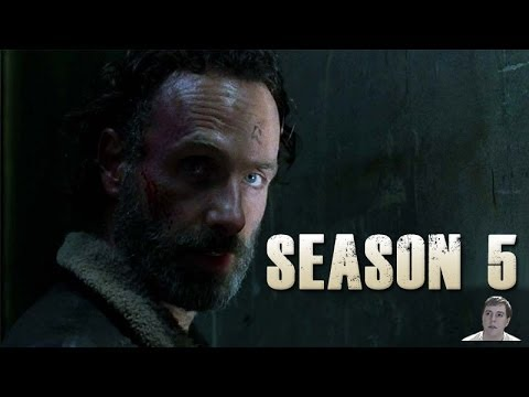 The Walking Dead Season 5 - How Will Rick's Group Escape?