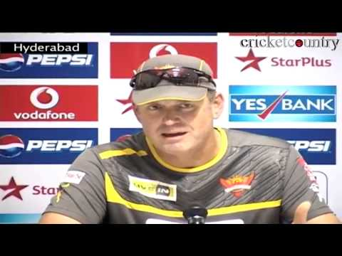 IPL 2013: Hyderabad wicket is challenging, says Tom Moody