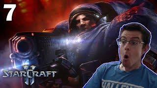 Lapse in Judgement - StarCraft II 1v1 - [Game 7]