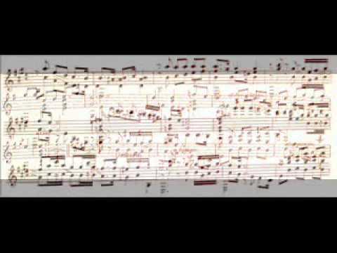 Хулио Сальвадор Сагрегас - Op.45-Sonatina-Estudio No.5