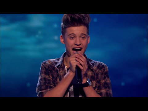 Only The Young Sing Off | Live Results Wk 3 | The X Factor UK 2014