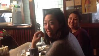 Famous Enka Singer In My Bar