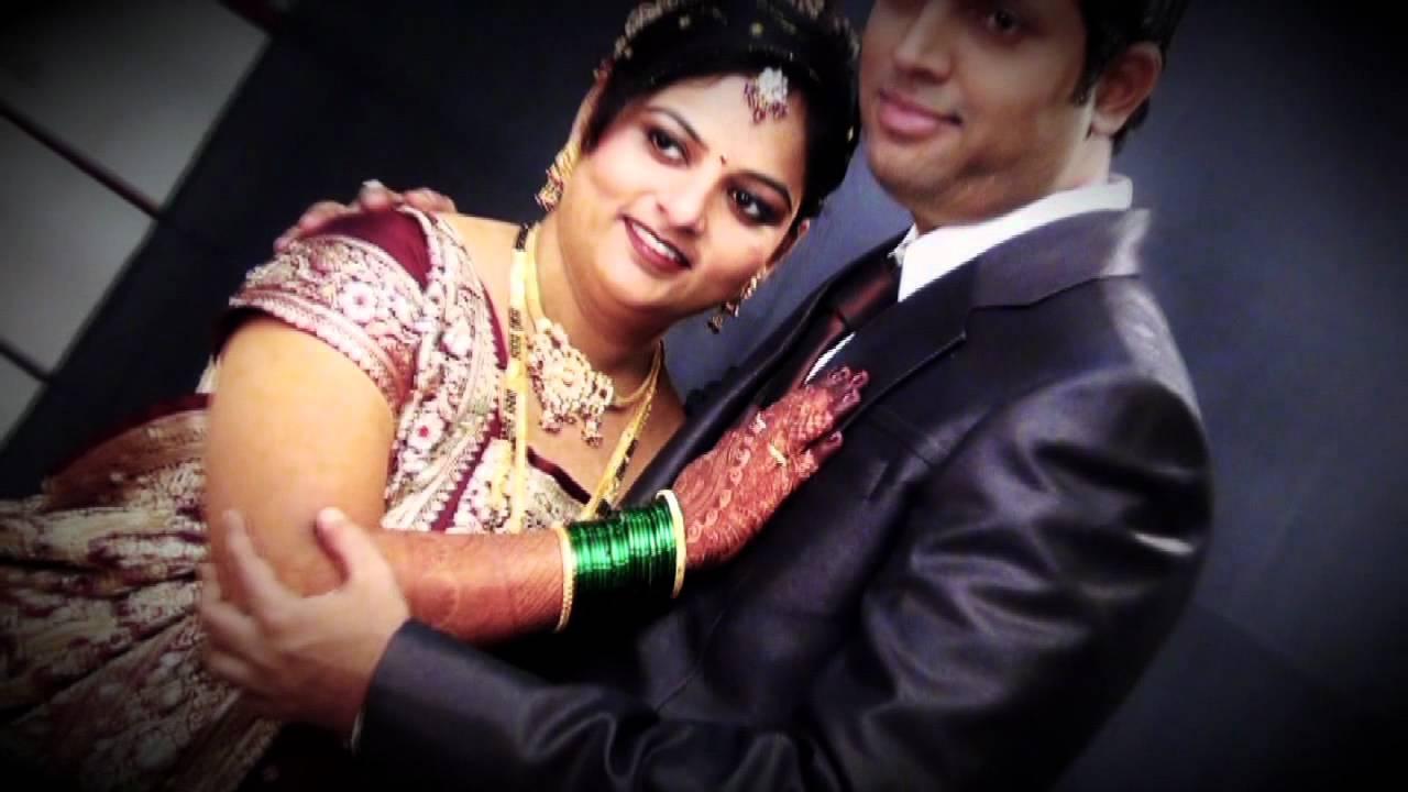 Marathi Wedding Couple Photo Shoot Youtube