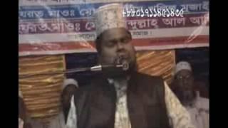 Bangla New Waz Mawlana Rejaul Karim,Naogaon 2016
