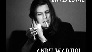 David Bowie - Andy Warhol (Leroy Schlimm Mix ) 6:15