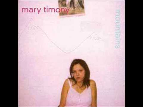 Mary Timony - Valley Of 1000 Perfumes