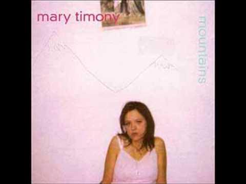 Mary Timony - Valley Of 1000 Perfumes