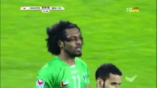 بني ياس1  - 1 الإمارات - هدف التعادل لبني ياس  (الجولة 18) | BANI YAS 1-1 EMIRATES