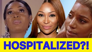 MARLO HAMPTON Hospitalized, CYNTHIA BAILEY'S New Music Video, LVP Quitting RHOBH? #RHOA #RHOBH #News