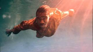 Watch Frank Ocean Monks video