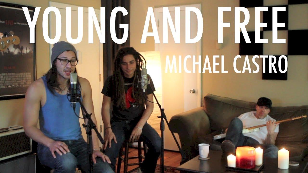 Michael Castro Jason Castro Michael Castro Young And