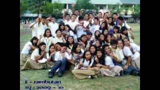 Watch Kaitee Dal Pra Goodbye High School video