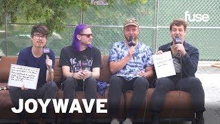 download lagu Joywave Take Fuse's Bff Quiz   Midtown 2017 gratis