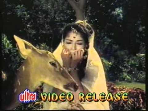 Shakuntala 1943 Jaoo Laadli Pati Ke Ghar Tum Sukhi Raho video