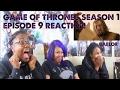 Game Of Thrones REACTION Season 1 Episode 9  Baelor